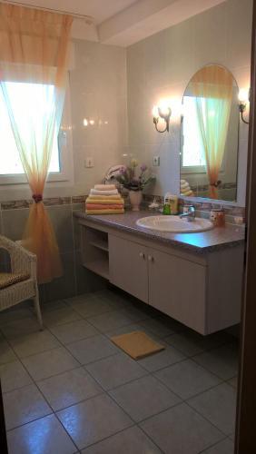 Maison d'hôtes Les Feuilles d'Or : Guest accommodation near Sermersheim