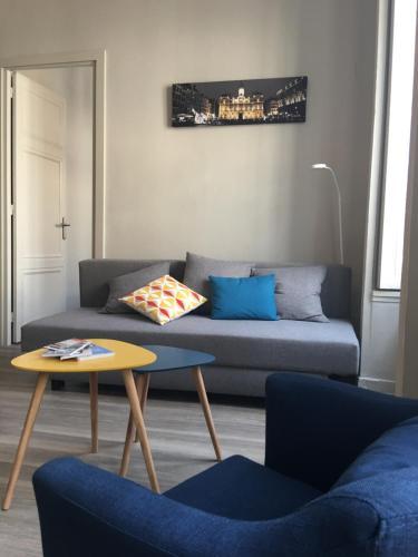 Celect'in Lyon : Apartment near Lyon 1er Arrondissement