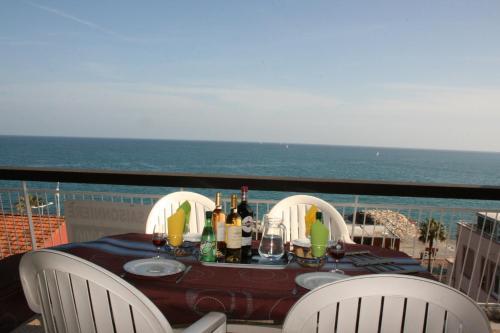 Le Semiramis 2 : Apartment near Cagnes-sur-Mer