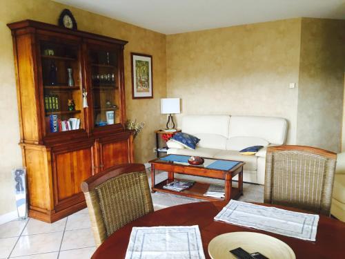 Dijon Republique : Apartment near Remilly-sur-Tille