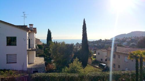 Villa Panorama V : Apartment near Théoule-sur-Mer