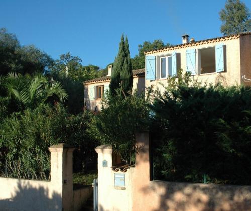Villa Grimaud : Guest accommodation near Grimaud