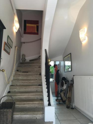 La Maison D'Hôtes Nantes Centre : Guest accommodation near Nantes