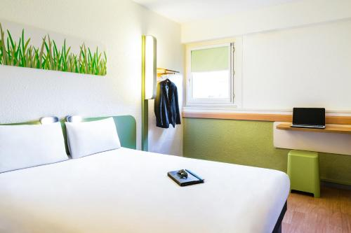 ibis budget Lyon Gerland : Hotel near Vénissieux