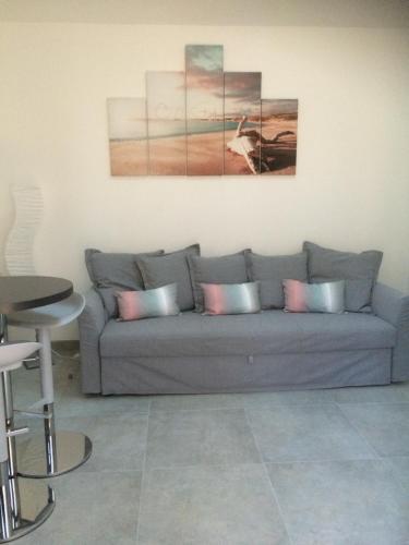 Appartment cosy sur la Bassin d'Arcachon : Apartment near Gujan-Mestras