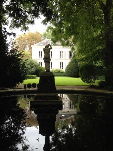 Chambres d'hôtes Le Buis : Bed and Breakfast near Auteuil