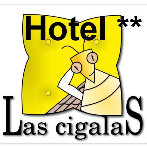 Las Cigalas : Hotel near Sérignan
