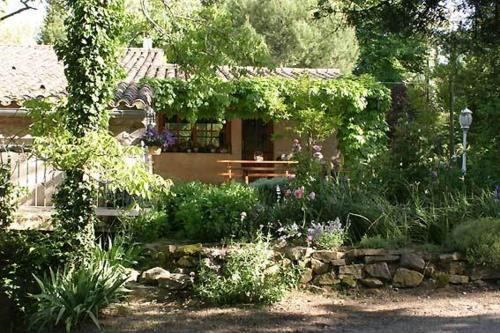 La Sauzette : Bed and Breakfast near Cavanac