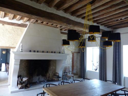 Ferme du Château : Guest accommodation near Gland