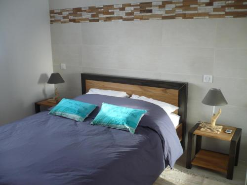Appartement Vue Mer 30m Plage : Apartment near Wimille