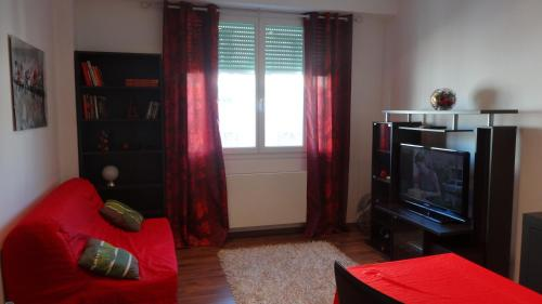 Appartement dans le centre Nice : Apartment near Nice