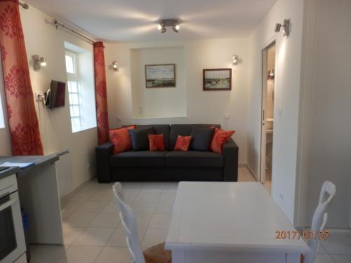 Loft Rue de la Mer - La Gronde : Apartment near Douvres-la-Délivrande