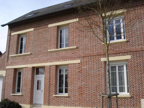 Le Relais De L'Aube : Guest accommodation near Vaux-sur-Somme