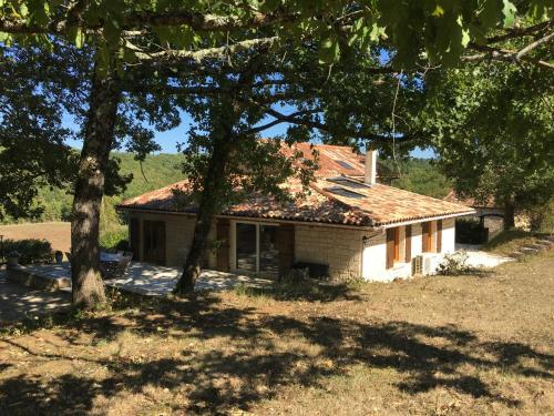 Les Chevreuils : Bed and Breakfast near Boisse