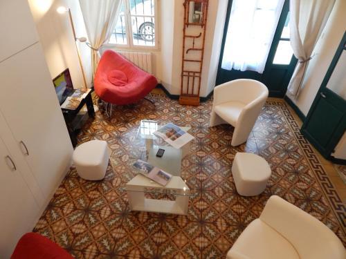 la clef du couvent : Apartment near Vaison-la-Romaine