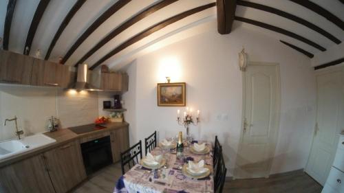 Appartements près Castel Grimaldi : Apartment near Cagnes-sur-Mer