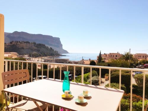 La Rade : Apartment near Cassis