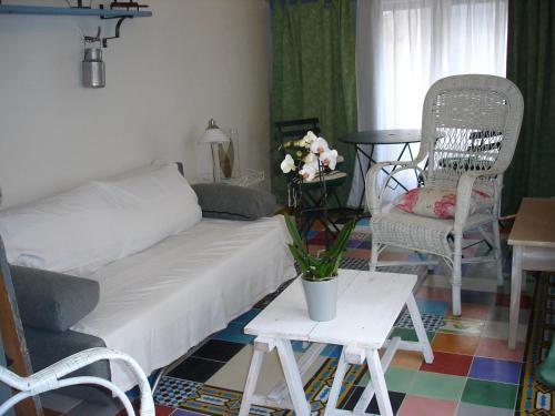 Le Pastel de l'Autan : Guest accommodation near Lempaut