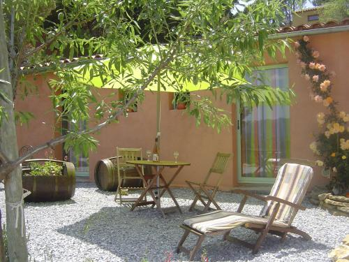 Chambres d'hôtes le Rampaillou : Bed and Breakfast near Saint-Arnac