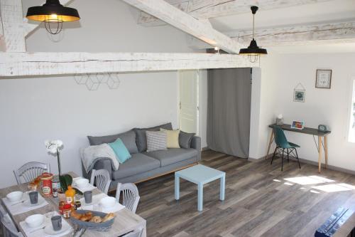 La Bohème : Guest accommodation near Seillans