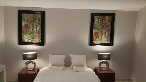 Appartement Fauriel : Apartment near La Tour-en-Jarez