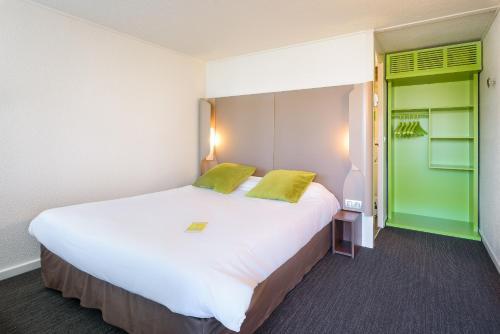 Campanile Toulouse Sesquieres : Hotel near Saint-Jean