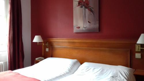 Les Airelles : Hotel near Lannoy-Cuillère