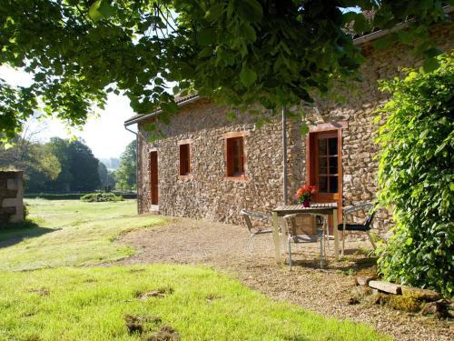 La Grande Maison : Guest accommodation near Dournazac