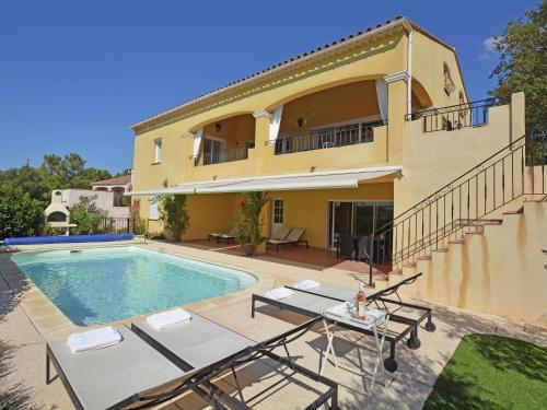 Villa Villa La Parure 2 : Guest accommodation near Vidauban