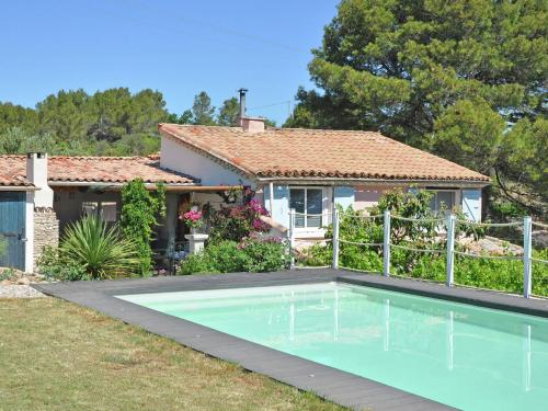 La Cigale : Guest accommodation near Villeneuvette