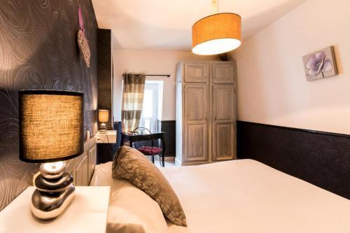 Hôtel Pontet : Hotel near Beynac-et-Cazenac