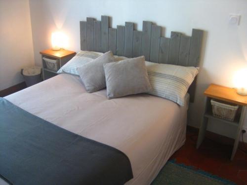Chambres d'hôtes Le Casse Noix : Bed and Breakfast near Saint-André-d'Allas