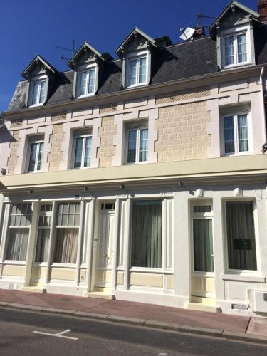 La Parenthèse : Apartment near Deauville
