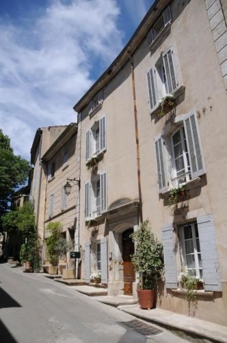 Les Chambres De Charlotte : Guest accommodation near Cucuron