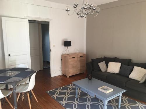 Appartement Le 27 : Apartment near Le Mans