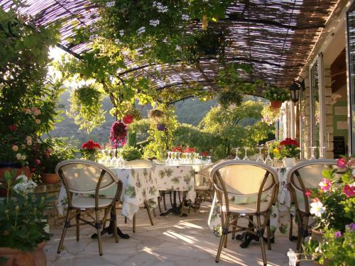 Le Grand Jardin : Bed and Breakfast near Lafare