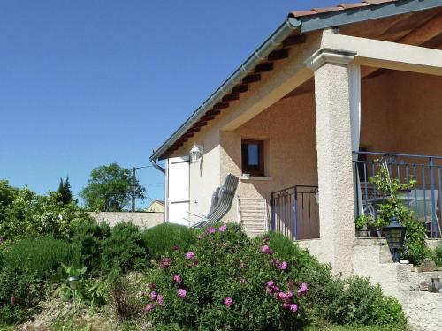 Maison De Vacances - Antignargues : Guest accommodation near Aigremont