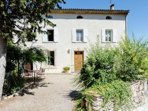Maison De Vacances - Bages : Guest accommodation near Peyriac-de-Mer