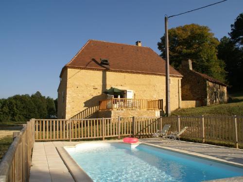 Maison De Vacances - Loubejac 6 : Guest accommodation near Lavaur