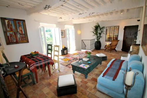 Guest App'Art : Apartment near Tourrettes-sur-Loup