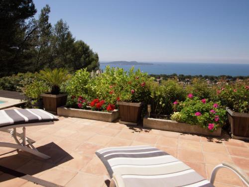 Villa - Hyeres : Guest accommodation near Carqueiranne