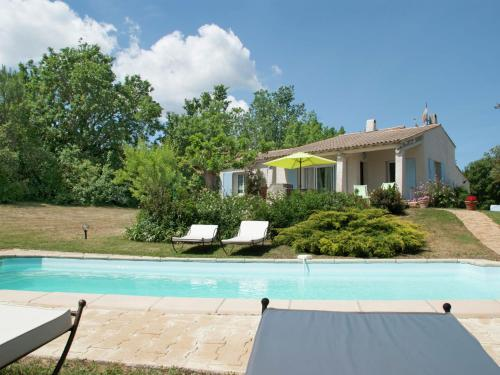 Villa Coda : Guest accommodation near Montjustin