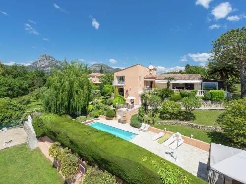 Villa Exclusive I : Guest accommodation near La Gaude