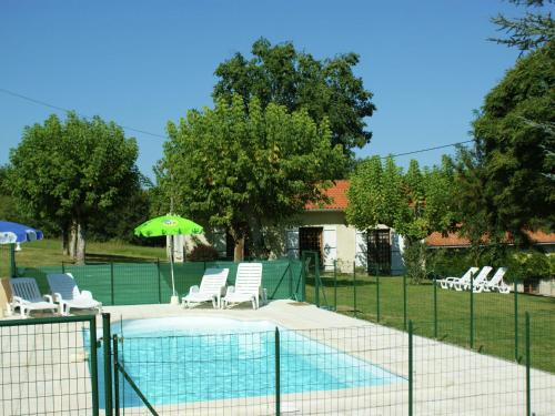 Maison De Vacances - Cuneges : Guest accommodation near Ligueux