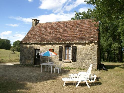 Maison De Vacances - Berbiguières 1 : Guest accommodation near Mouzens