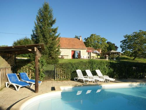 Maison De Vacances - Marquay 2 : Guest accommodation near Peyzac-le-Moustier