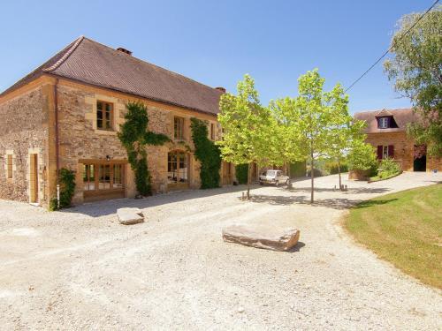 La Guichardie : Guest accommodation near Salagnac