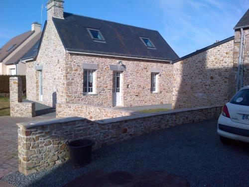 Zoe : Guest accommodation near Lessay