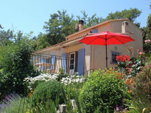 Maison De Vacances - Signes : Guest accommodation near Signes