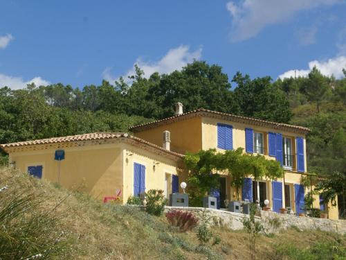 Villa - Cotignac 2 : Guest accommodation near Cotignac